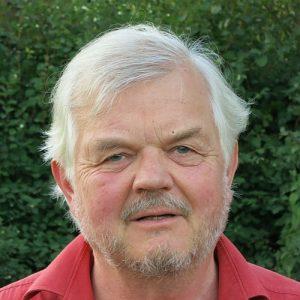 Rudolf Winzen